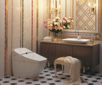 トイレが綺麗な歯医者は院内環境も良い